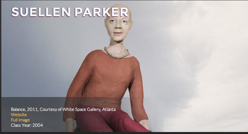 Suellen Parker