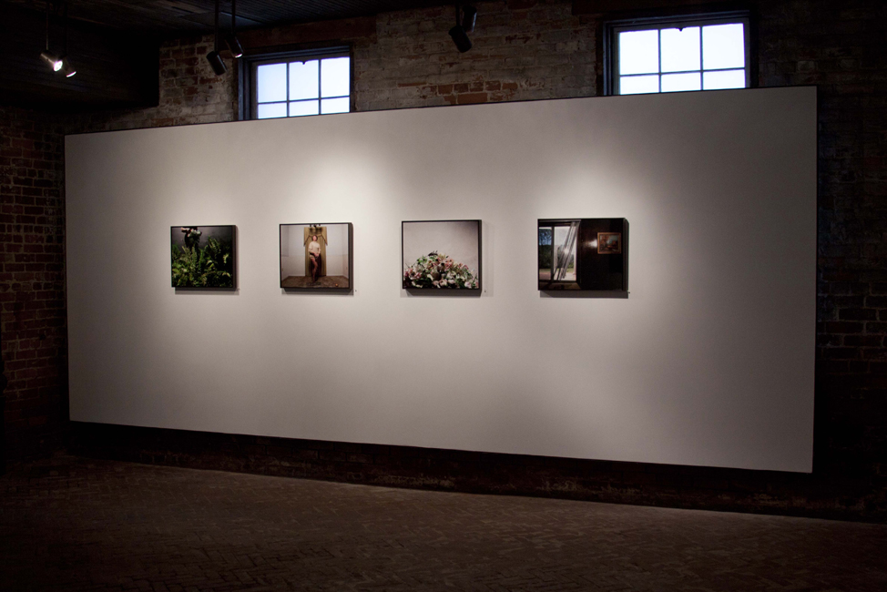 Jody Fausett | Jody Fausett | October – November 2011