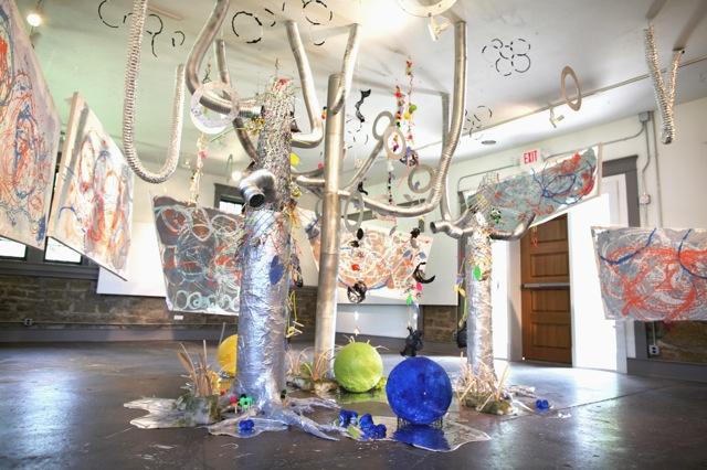 GSVA Eddie Wolfe Gallery