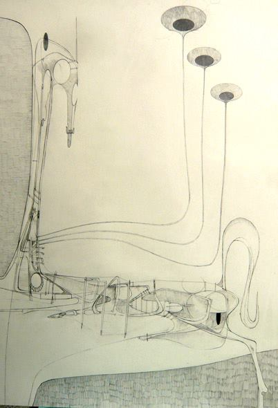 Tommy Taylor ArteStudio Ginestrelle