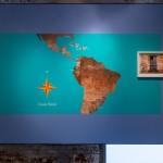 Creole World by Richard Sexton