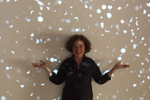 Susan Bridges at Whitespace Gallery