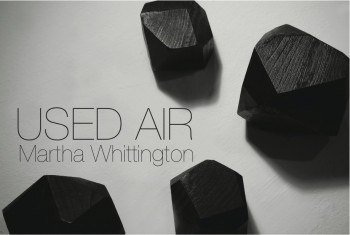 Used Air by Martha Whittington