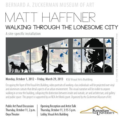 Matt Haffner