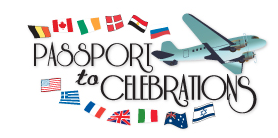 passport to celebrations