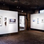 The December Show by Selected Gallery Artists 2017