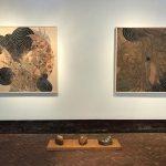 The Kissing of Gods, Craig Dongoski, Whitespace Gallery