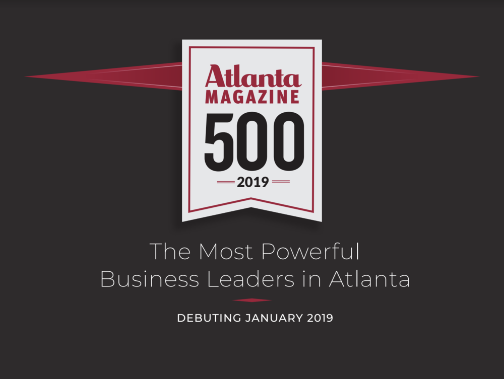 bfb12aa9 Atlanta Magazine: Our City's Most Powerful Leaders